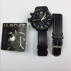 U-boat watch. CN53